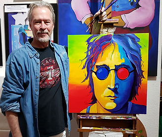 Dennis Jones  (artist)