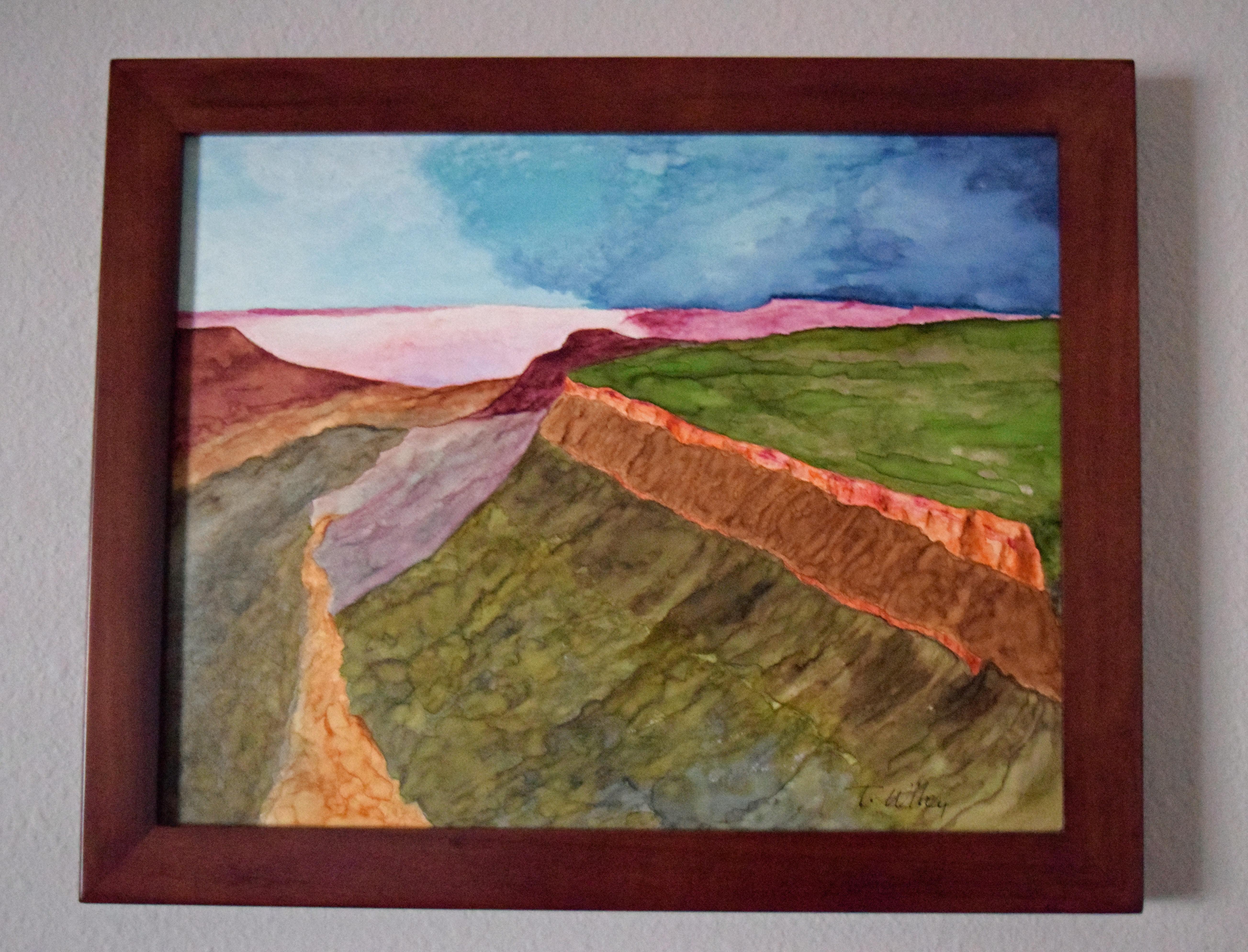Saltflats - Hudspeth County