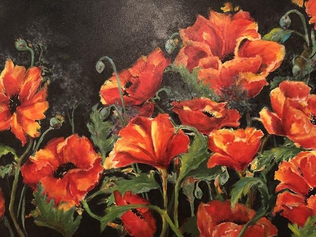 Poppies Oil (2)