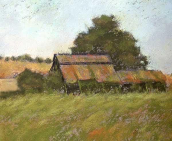 Barn-on-a-Hill