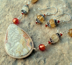 River Rock Handcrafted Jewelry