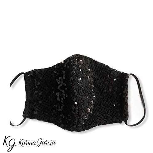 KG Mascaras de lujo 2