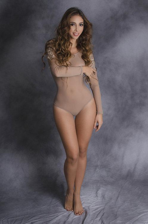 Sexy Body transparent