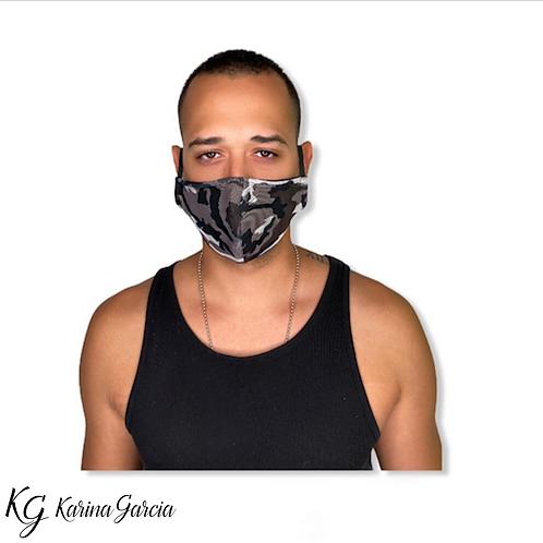 KG Face Mask Men
