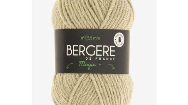 magic+ brebis - 50 gr - 80 m - aig 5.5