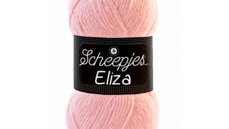 Eliza - baby pink - 100gr - aig 5
