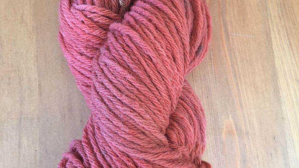 Pure laine vierge - 100gr  - aig 7-8 - 133m