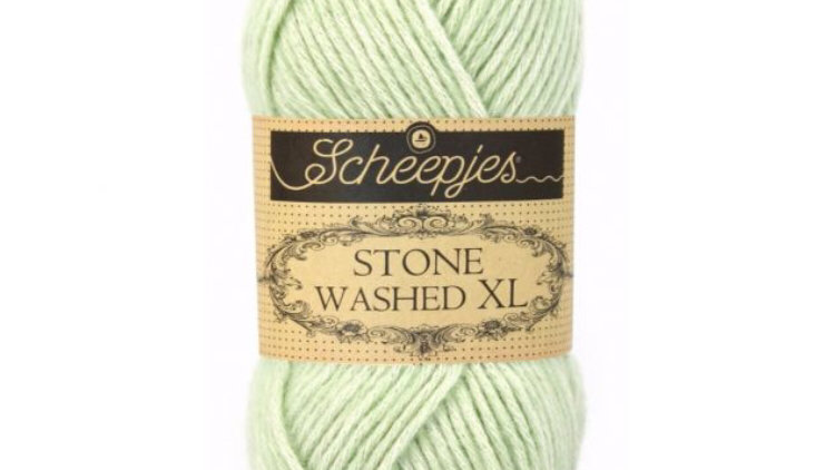 Stone washed xl - new Jade - 50gr - aig 5