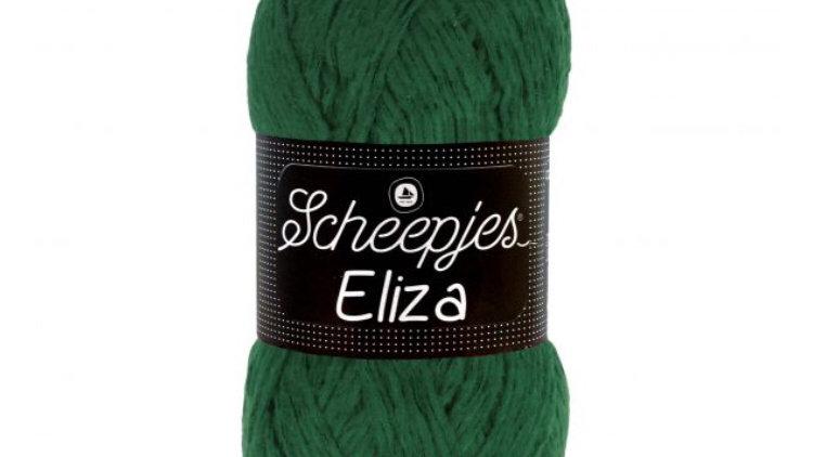 Eliza - evergreen - 100gr - aig 5
