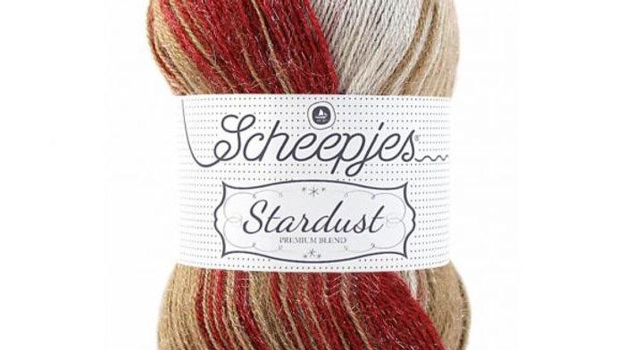 stardust 661 -100gr - 540 m - aig 3.5