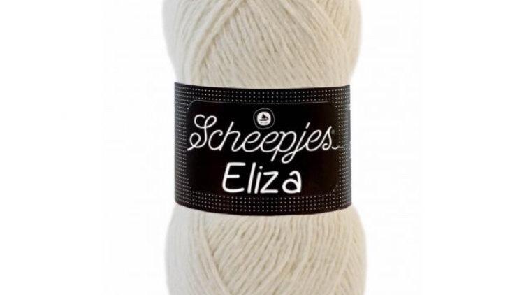 Eliza  - almond cream - 100gr - aig 5