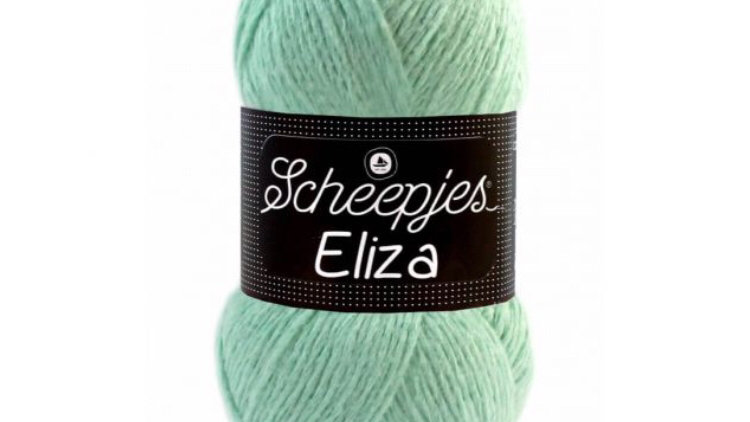 Eliza - peppermint - 100gr - aig 5