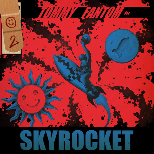 Skyrocket - Single