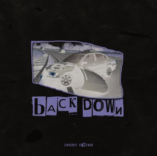 Back Down - Single