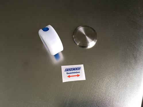 Desinfektionsring für Türgriffe – SET 2