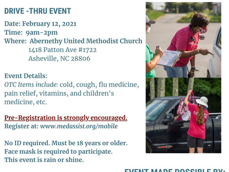 Free Over the Counter Medicine Giveaway