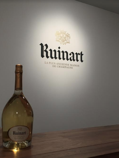 Ruinart at Frieze Art Fair