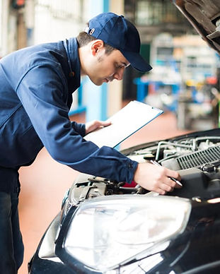 Used-Car-Inspection and DOT Inspection I