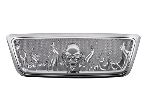 【FORD F150】 COPLUS SKULL GRILLE