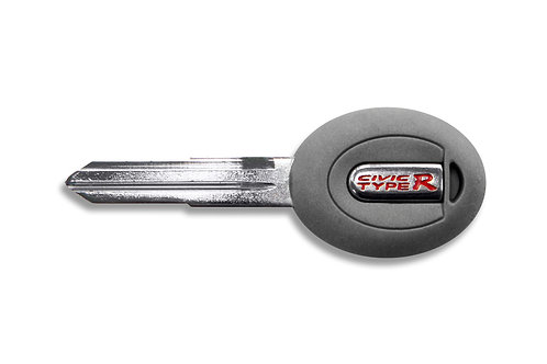 【Universal】 LOT OF 10 Civic Type R Blank Key Brand