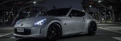 Nissan Fairlady 370Z Headlights