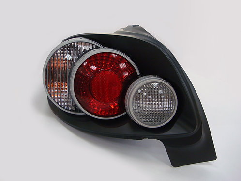 【PEUGEOT 206】COPLUS 3D TAIL LIGHT