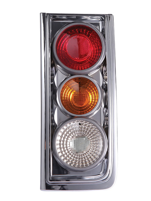 【HUMMER H2】COPLUS 3D TAIL LIGHT