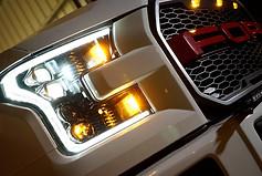 2015-2017 F150 Headlights