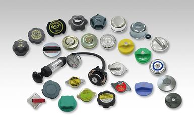 Automotive Caps