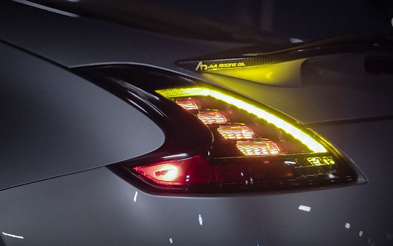 2008+ Fairlady 370Z Tail Lights