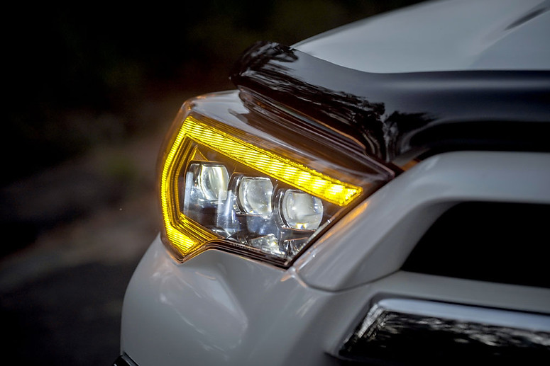 2014+ 4Runner Headlights