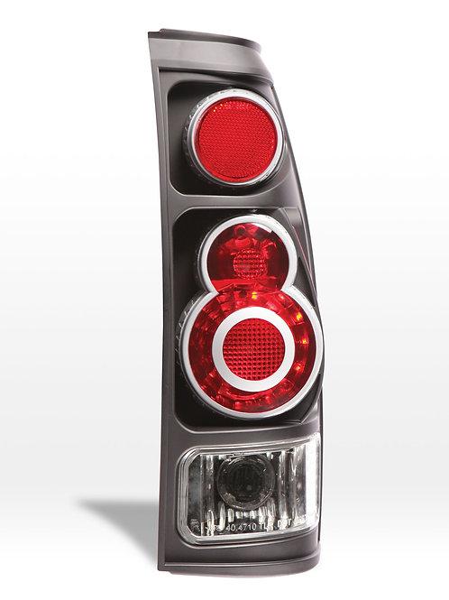 【CHEVY / GMC】COPLUS 3D TAIL LIGHT