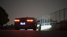 2016-2018 Camaro Tail Lights (New Model)