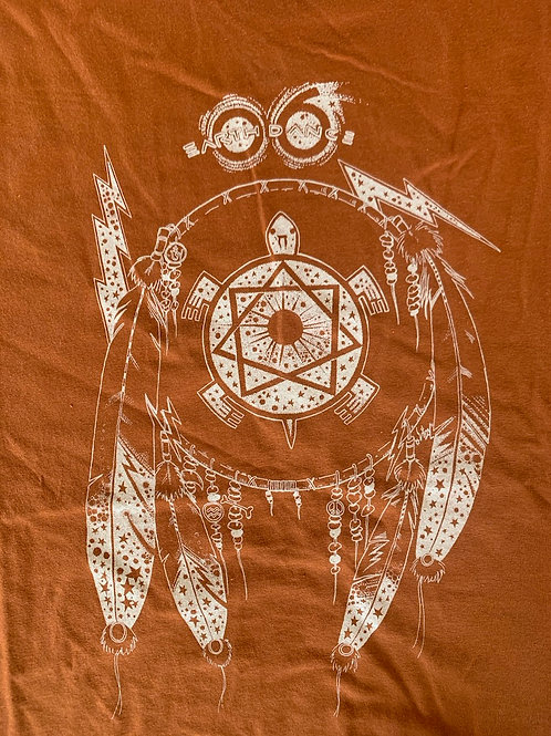 "Earthdance ""Peace Crew"" Staff Shirt (2006)"