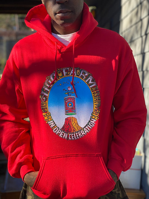 Hog Farm and Friends Pullover Hoodie