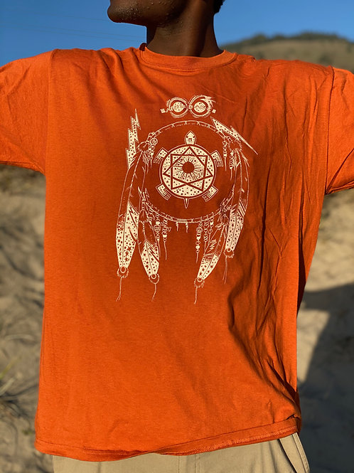 "Earthdance ""Peace Crew"" Staff Shirt (2006)"