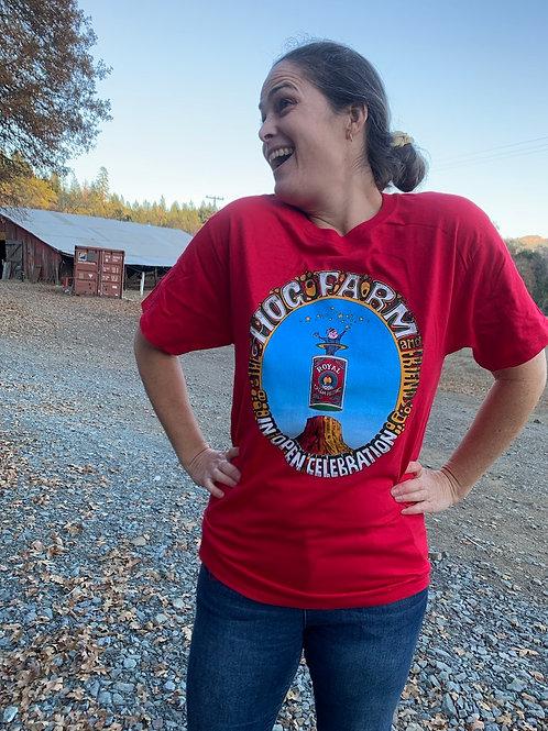 Hog Farm and Friends Youth T-Shirt