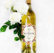 Demetria Pantheon Blanc 2018
