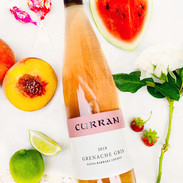 Curran Grenache Rose 2018