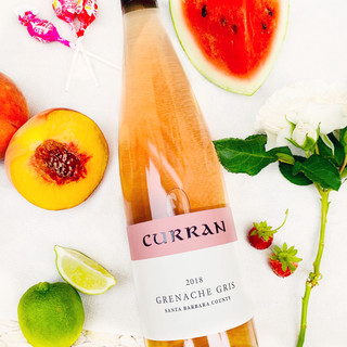 Curran Grenache Rose 2018