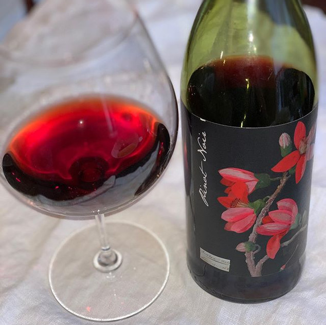 Botanica Mary Delany Collection Pinot Noir 2013