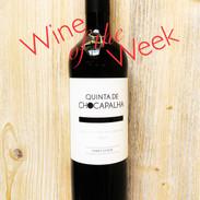 Quinta De Chocapalha Vinho Tinto 2013