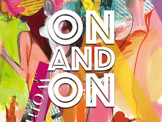 "6/30(Fri) ""On and On"" -House New Party- Vol.3@flame"