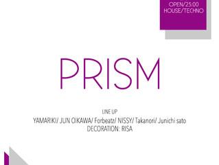 PRISM@Camelot