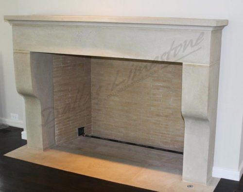 Lueders-limestone-modern-slopping-firepl