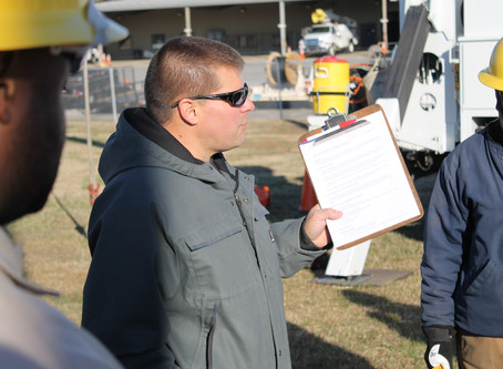 Williams Earns Safety Accreditation