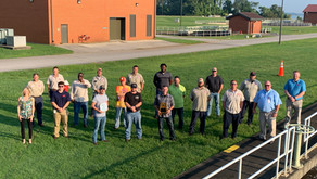 WWTP honored for safety, operations