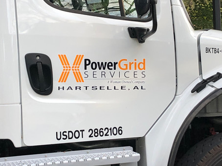 PowerGrid Services new tree contractor