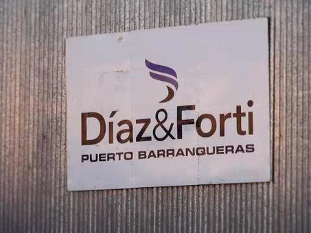 Díaz & Forti retoma actividades en Puerto Barranqueras