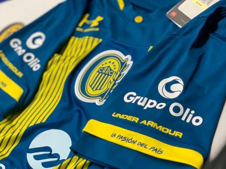 Grupo Olio, la empresa que apostó por la pasión del fútbol rosarino